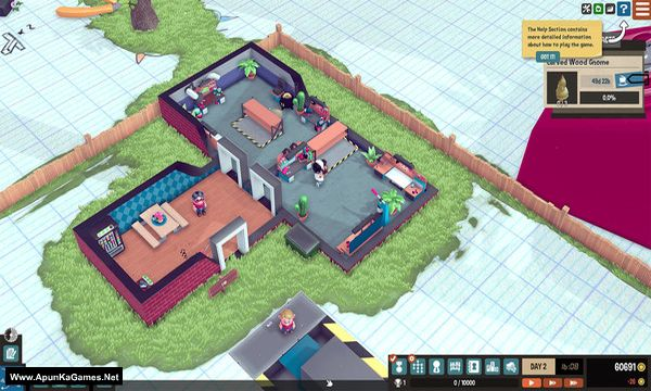 Little Big Workshop Screenshot 2, Full Version, PC Game, Download Free