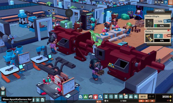 Little Big Workshop Screenshot 3, Full Version, PC Game, Download Free