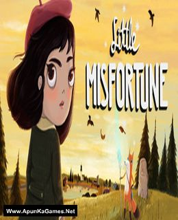 Little Misfortune Cover, Poster, Full Version, PC Game, Download Free