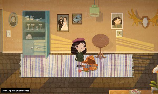 Little Misfortune Screenshot 2, Full Version, PC Game, Download Free