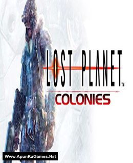 Lost Planet: Extreme Condition Colonies Edition Cover, Poster, Full Version, PC Game, Download Free