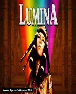 Lumina Cover, Poster, Full Version, PC Game, Download Free