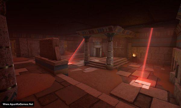 Lumina Screenshot 1, Full Version, PC Game, Download Free