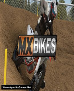 MX Bikes Cover, Poster, Full Version, PC Game, Download Free
