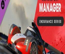 Motorsport Manager – Endurance Series