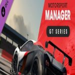 Motorsport Manager – GT Series