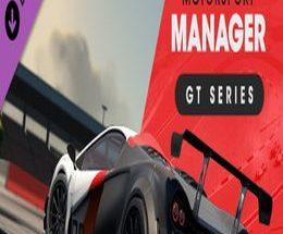 Motorsport Manager – GT Series