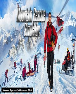 Mountain Rescue Simulator Cover, Poster, Full Version, PC Game, Download Free
