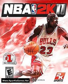 NBA 2K11 Cover, Poster, Full Version, PC Game, Download Free