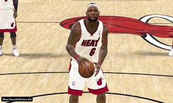 NBA 2K11 Screenshot 1, Full Version, PC Game, Download Free