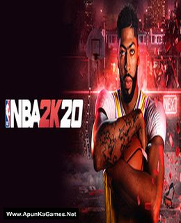 NBA 2K20 Cover, Poster, Full Version, PC Game, Download Free