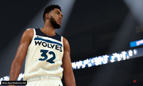 NBA 2K20 Screenshot 2, Full Version, PC Game, Download Free