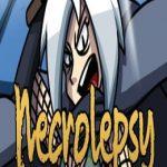 Necrolepsy
