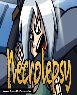 Necrolepsy Cover, Poster, Full Version, PC Game, Download Free