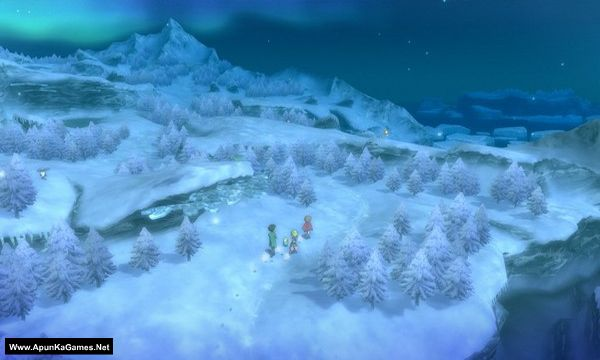 Ni no Kuni: Wrath of the White Witch Remastered Screenshot 3, Full Version, PC Game, Download Free