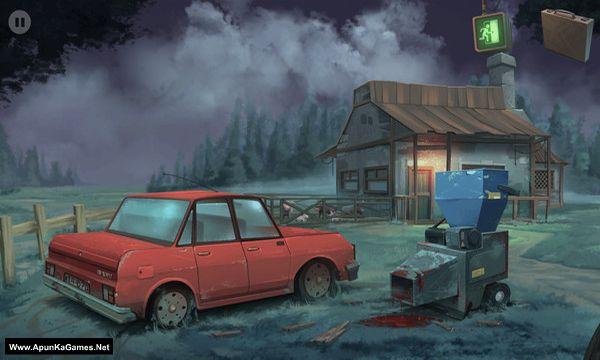 Nobodies Screenshot 3, Full Version, PC Game, Download Free
