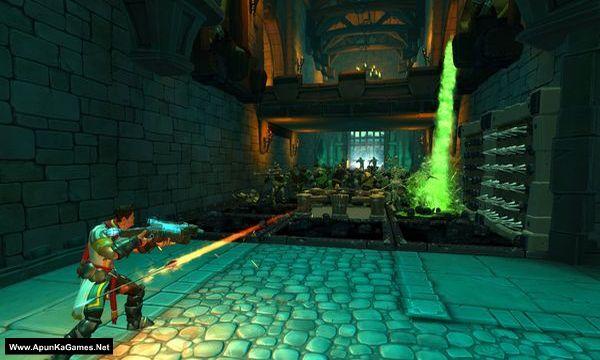 Orcs Must Die! Screenshot 1, Full Version, PC Game, Download Free