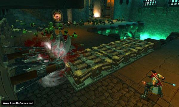 Orcs Must Die! Screenshot 2, Full Version, PC Game, Download Free