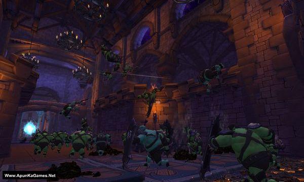 Orcs Must Die! Screenshot 3, Full Version, PC Game, Download Free