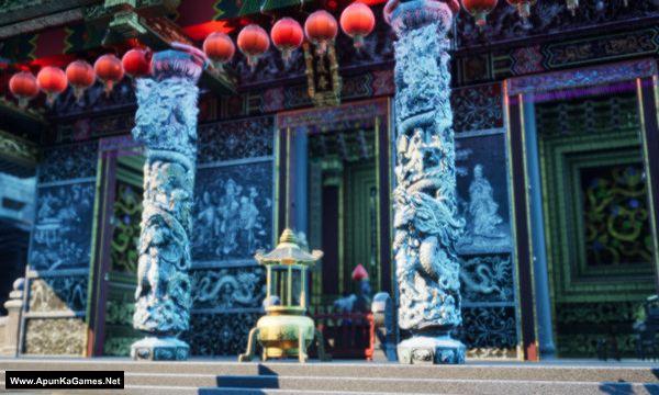 Pagui Screenshot 1, Full Version, PC Game, Download Free