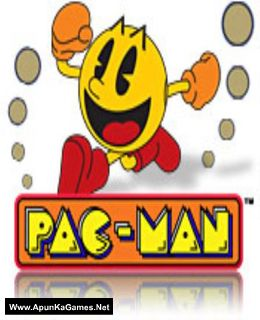 Pac-Man World 3 Cover, Poster, Full Version, PC Game, Download Free