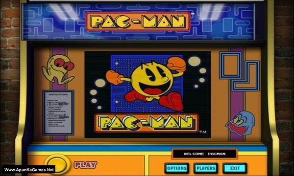 Pac-Man World 3 Screenshot 1, Full Version, PC Game, Download Free