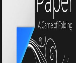 Paper – A Game of Folding
