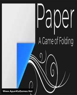 Paper - A Game of Folding Cover, Poster, Full Version, PC Game, Download Free