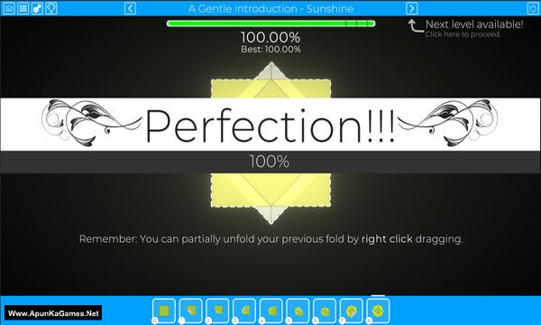 Paper - A Game of Folding Screenshot 3, Full Version, PC Game, Download Free