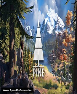 Pine Cover, Poster, Full Version, PC Game, Download Free