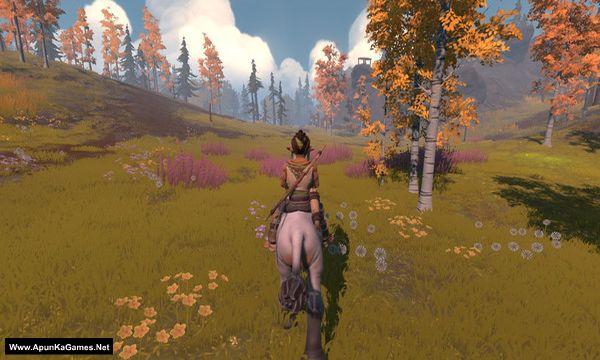 Pine Screenshot 1, Full Version, PC Game, Download Free