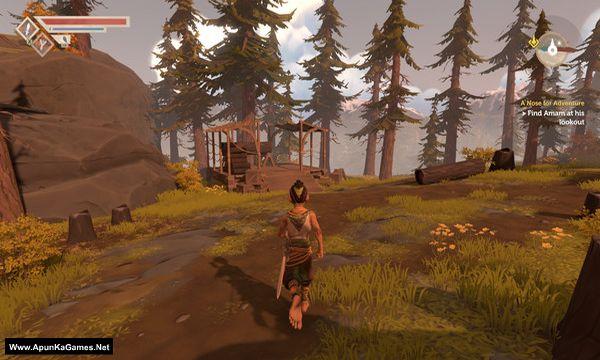 Pine Screenshot 2, Full Version, PC Game, Download Free