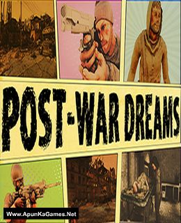 Post War Dreams Cover, Poster, Full Version, PC Game, Download Free