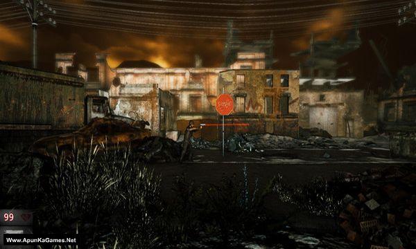 Post War Dreams Screenshot 1, Full Version, PC Game, Download Free