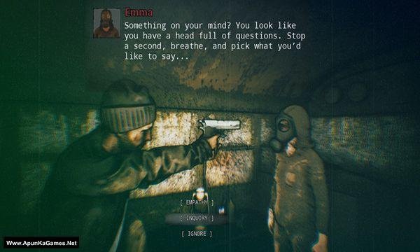 Post War Dreams Screenshot 2, Full Version, PC Game, Download Free