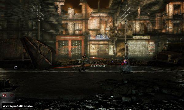 Post War Dreams Screenshot 3, Full Version, PC Game, Download Free