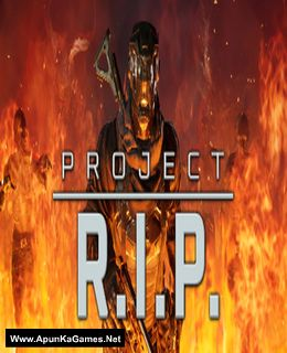 Project RIP Cover, Poster, Full Version, PC Game, Download Free