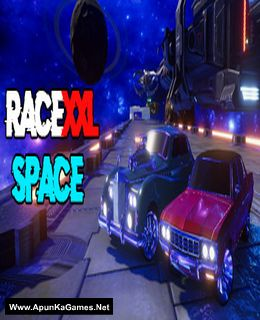 RacexxL Space Cover, Poster, Full Version, PC Game, Download Free