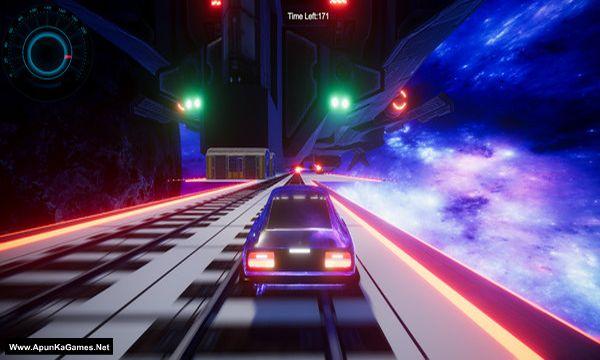 RacexxL Space Screenshot 1, Full Version, PC Game, Download Free