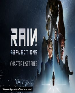 Rain of Reflections: Chapter 1 Cover, Poster, Full Version, PC Game, Download Free