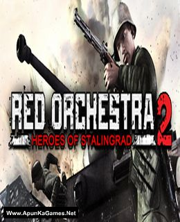 Red Orchestra 2: Heroes of Stalingrad Cover, Poster, Full Version, PC Game, Download Free