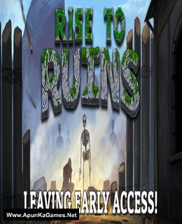 Rise to Ruins Cover, Poster, Full Version, PC Game, Download Free