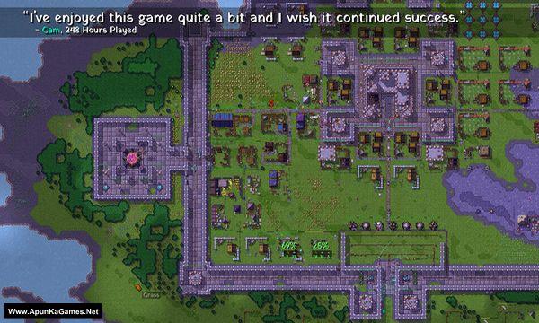 Rise to Ruins Screenshot 1, Full Version, PC Game, Download Free