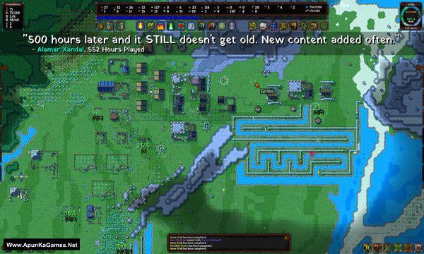 Rise to Ruins Screenshot 2, Full Version, PC Game, Download Free