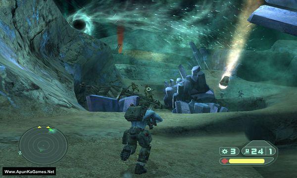 Rogue Trooper Screenshot 1, Full Version, PC Game, Download Free