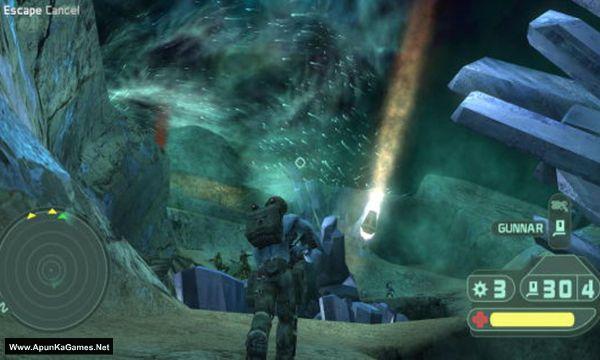 Rogue Trooper Screenshot 2, Full Version, PC Game, Download Free