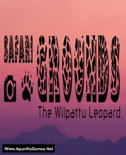 Safari Grounds - The Wilpattu Leopard Cover, Poster, Full Version, PC Game, Download Free