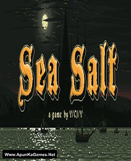 Sea Salt Cover, Poster, Full Version, PC Game, Download Free