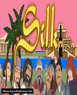 Silk Cover, Poster, Full Version, PC Game, Download Free