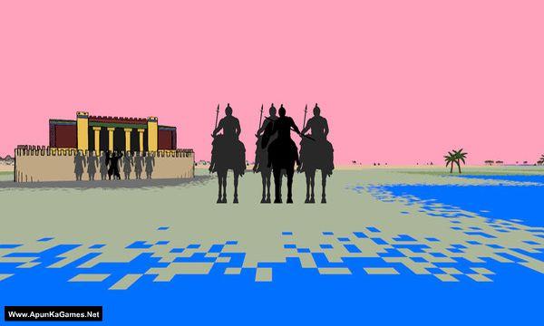 Silk Screenshot 2, Full Version, PC Game, Download Free
